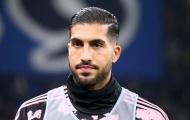 Juve chốt giá quá sốc, Man Utd ký gấp 'gã thất sủng' thay Herrera?