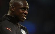 Nhận sai vụ Mendy, Man City ủ mưu cướp mục tiêu của Man Utd