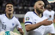 SỐC! Vừa giành vé lần đầu, Phần Lan được tin tưởng lớn sẽ vô địch EURO 2020