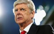 'Arsenal mà không có ông ấy thì không còn là Arsenal'