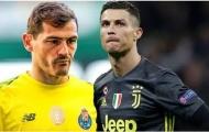 Đồng đội cũ không muốn Ronaldo đoạt Quả bóng vàng 2019