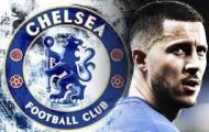 Chelsea thắng như chẻ tre, Hazard tiết lộ thái độ với các đồng đội cũ