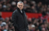 Jose Mourinho và bến đỗ tiếp theo: Đợi chờ hay không, thách thức hoặc an toàn?