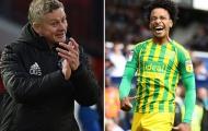 Solskjaer chỉ điểm, Man Utd sắp thâu tóm 'quái vật' oanh tạc Championship