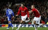 Pique lên tiếng, khẳng định một điều về sự nghiệp ở Man Utd