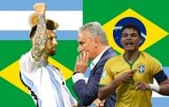 Toàn cảnh vụ lùm xùm giữa Messi và Brazil: 'El Pulga' bị chỉ trích kịch liệt