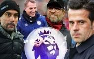 Xếp hạng 10 HLV hay nhất Premier League hiện nay: Pep Guardiola áp chót