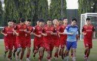 Báo châu Á nói gì về danh sách đăng ký ĐT Việt Nam trận gặp Thái Lan