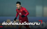 Báo Thái Lan: Đây, 4 cầu thủ đáng gờm nhất ĐT Việt Nam, HLV Nishino cần lưu ý