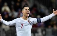 Bồ Đào Nha vượt qua vòng loại, Ronaldo vẫn không hài lòng vì điều này