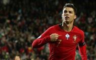 Khó tin! Đây là năm thăng hoa nhất của Ronaldo với ĐT Bồ Đào Nha