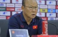 Mượn truyền thông nói về Quang Hải, thầy Park đã bẫy Thái Lan vào trò 'tâm lý chiến'