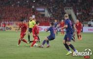 '3 cầu thủ Việt Nam đó đá chưa đúng 100% phong độ'