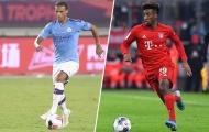 Man City muốn 'vua tốc độ', Bayern liền đưa ra phán quyết cuối cùng