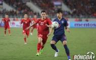 Bị Thái Lan cầm chân, ĐT Việt Nam vẫn duy trì vị trí đầu bảng G