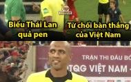 CĐV Việt Nam: 'Ông ấy hết đẹp trai rồi'