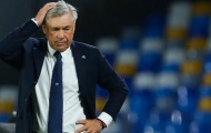 """Đã rõ thời điểm Napoli sa thải """"phù thủy"""" Ancelotti"""