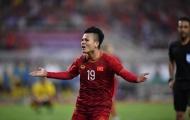Đấu Thái, Việt Nam chờ Quang Hải 'vẽ cầu vồng'!