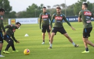 Napoli khủng hoảng, 'mục tiêu 7 năm' của Man Utd không thể nở nụ cười