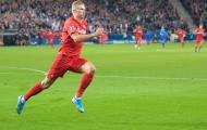 'Haaland cha' can thiệp, Man Utd nhận 'cú tát' đau đớn trong vụ 100 triệu euro