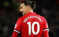 Fan Quỷ đỏ: 'Mua ngay, cậu ấy chính là Ibrahimovic khi còn trẻ'