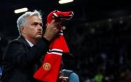 3 cái tên của Man Utd có thể sẽ bị Mourinho 'cướp đoạt' về Tottenham