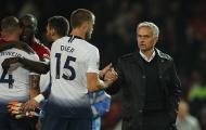 5 ngôi sao lọt vào danh sách 'nguy hiểm' khi Mourinho cập bến Tottenham