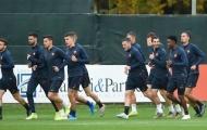 Cựu sao Man Utd trở lại, AS Roma sẵn sàng đấu Brescia
