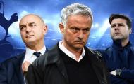 Daniel Levy quá 'cáo già' khi đưa Jose Mourinho về Tottenham thay Pochettino