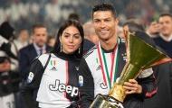 Ronaldo bí mật kết hôn, giao tài sản cho Georgina quản lý