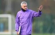 Tottenham hồi sinh từ 'tổn thương' của Mourinho