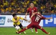 Vì 1 lý do, Malaysia có nguy cơ chịu tổn thất lớn ở trận gặp ĐT Việt Nam