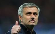 Ví Mourinho với một người, Berbatov khiến fan Tottenham hoan hỉ