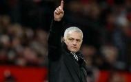 Vừa đến Tottenham, Mourinho kích nổ 'bom tấn' đầu tiên ngay tháng 1