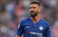 Chelsea chấp nhận 'mất trắng' Giroud, quyết không bán cho Inter Milan
