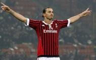 Đã rõ điều kiện để Ibrahimovic chuyển đến AC Milan