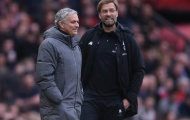Mourinho dẫn Tottenham, Jurgen Klopp dùng đúng 4 từ để bày tỏ
