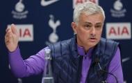 Mourinho nói 1 câu thẳng thắn về khả năng vô địch EPL của Tottenham