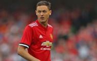 Matic công khai 'bán mình' cho Mourinho, Solskjaer lập tức lên tiếng