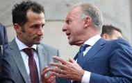 'Sếp lớn' họp mặt, Bayern Munich sắp có huấn luyện viên mới?