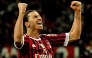 """Tại sao AC Milan lại khao khát """"ông lão 38 tuổi"""" Ibrahimovic?"""