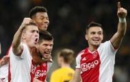 Tottenham sa thải Pochettino và 'lời nguyền' của Ajax ở C1