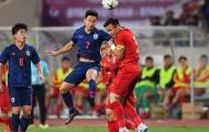 Cầu thủ Thái Lan: 'Bóng đá Việt Nam đã vượt chúng ta'