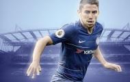 Jorginho đang bá đạo và toàn diện ra sao tại Premier League?