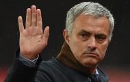 Mourinho 'cầm trịch', Juve vẫn thản nhiên 've vãn' sao Tottenham