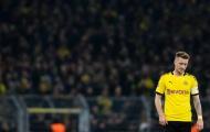 Thoát thua trước đội chót bảng, Reus đứng ra xin lỗi NHM
