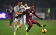 Torino – Inter Milan: Chờ Conte giải hạn