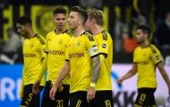 Vì sao Dortmund bất lực ngăn chặn Paderborn ghi 3 bàn trong hiệp 1?