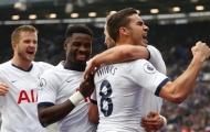 3 sự trở lại đáng chú ý nhất của Spurs trong trận thắng West Ham