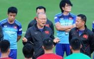 5 bài toán cho thầy Park trước SEA Games: Tìm trung phong, vị trí nào cho Trọng Hoàng?